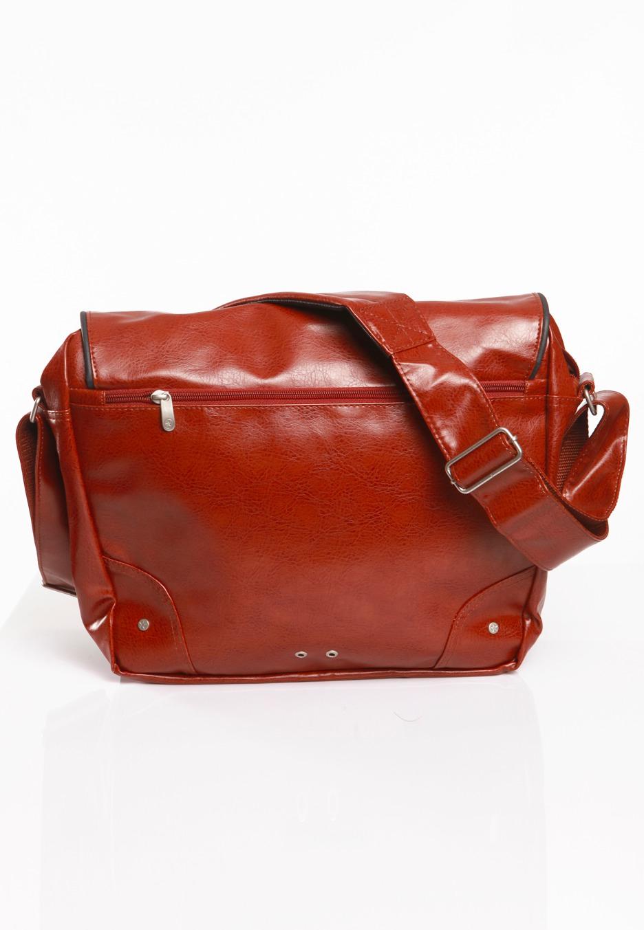 Converse - Retro Large Light Cognac - Bag - Impericon.com UK c6516c3403