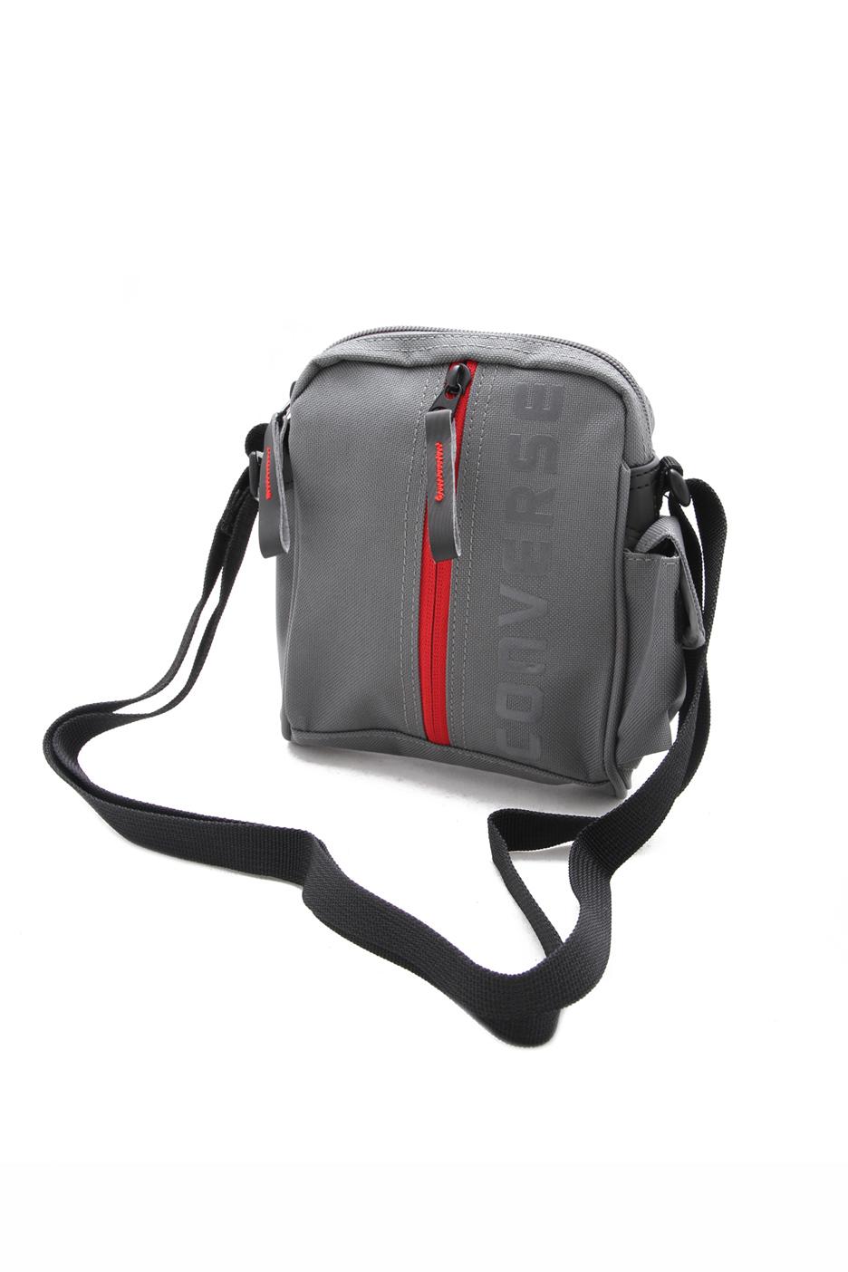 Converse - N-Trainner Grey - Bag - Impericon.com UK 5d2cbd4480