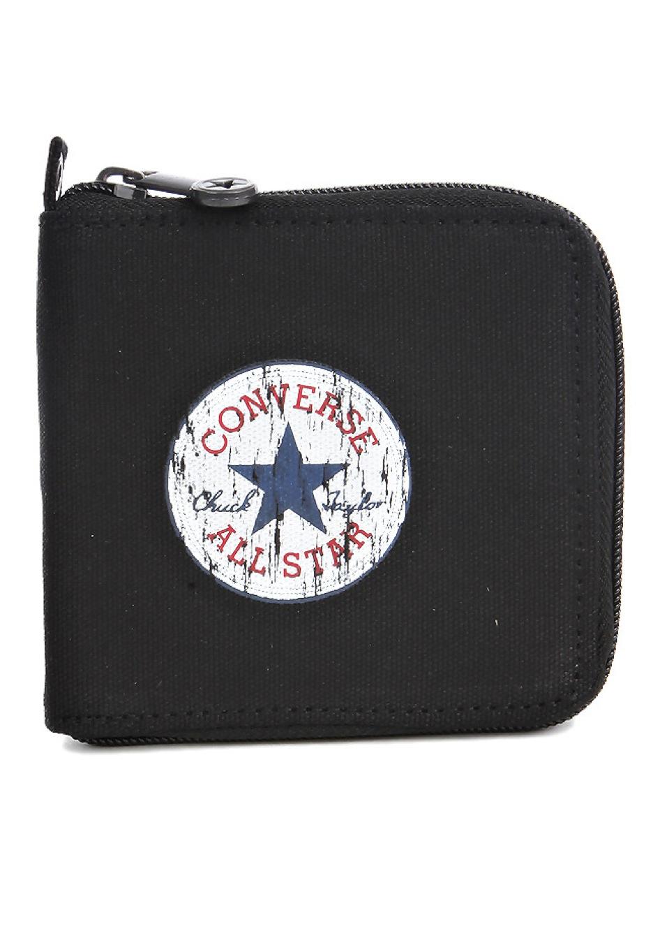 Converse - Vintage Patch Zip - Wallet - Impericon.com UK 9fcf425038