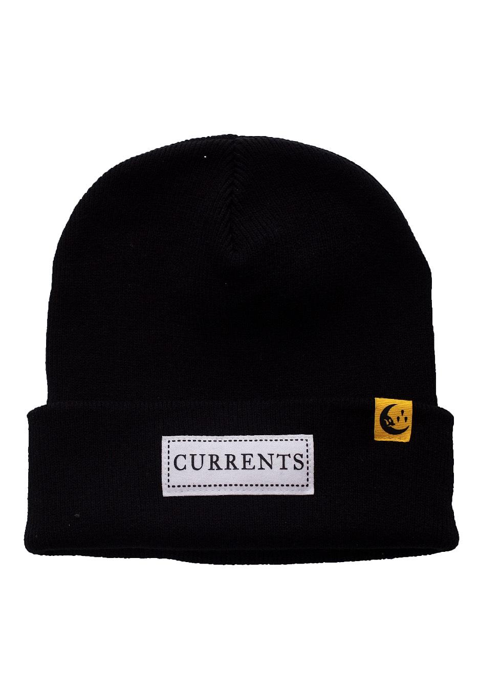 Currents - Box Logo - Beanies