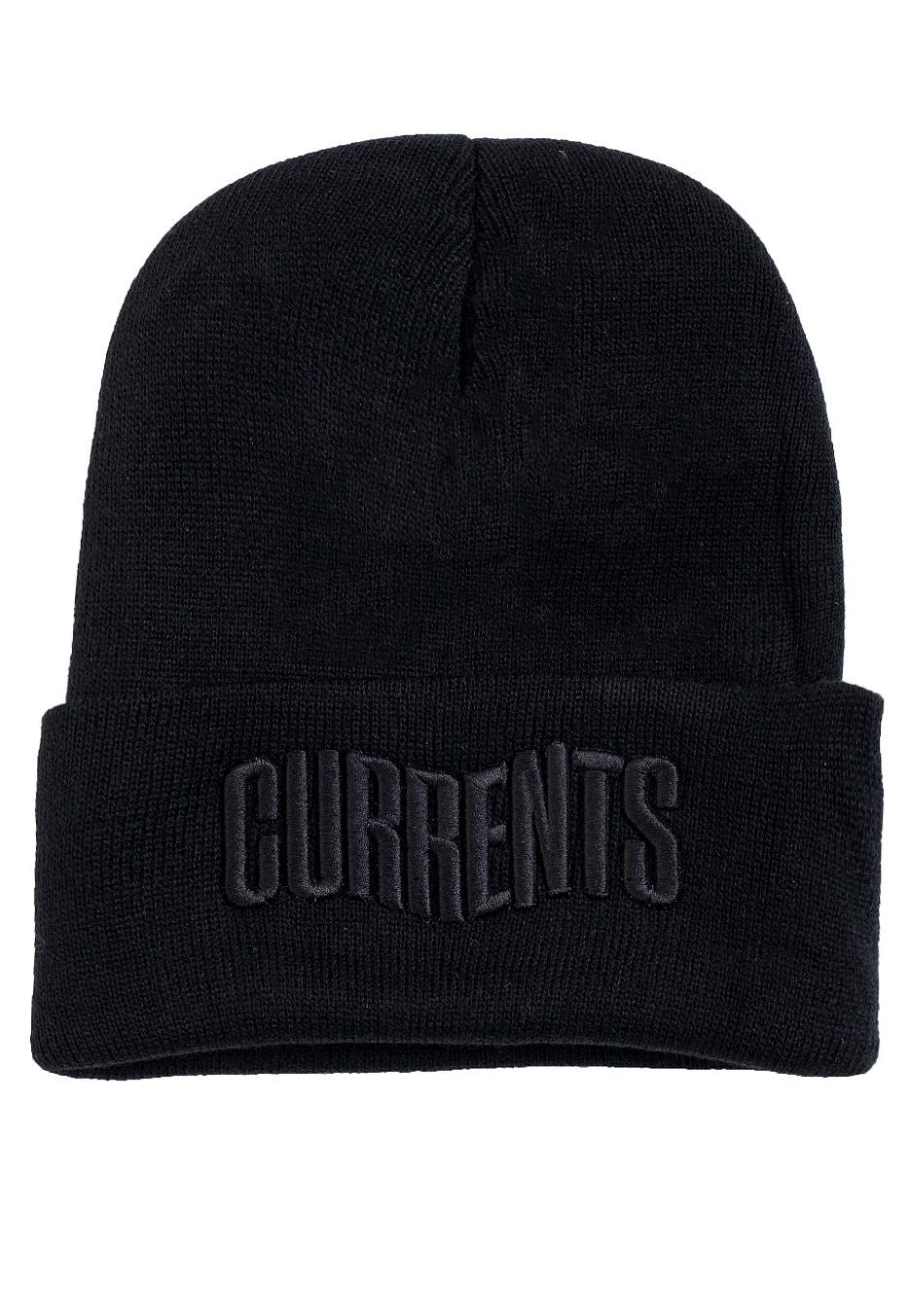 Currents - Wavy Logo - Beanies