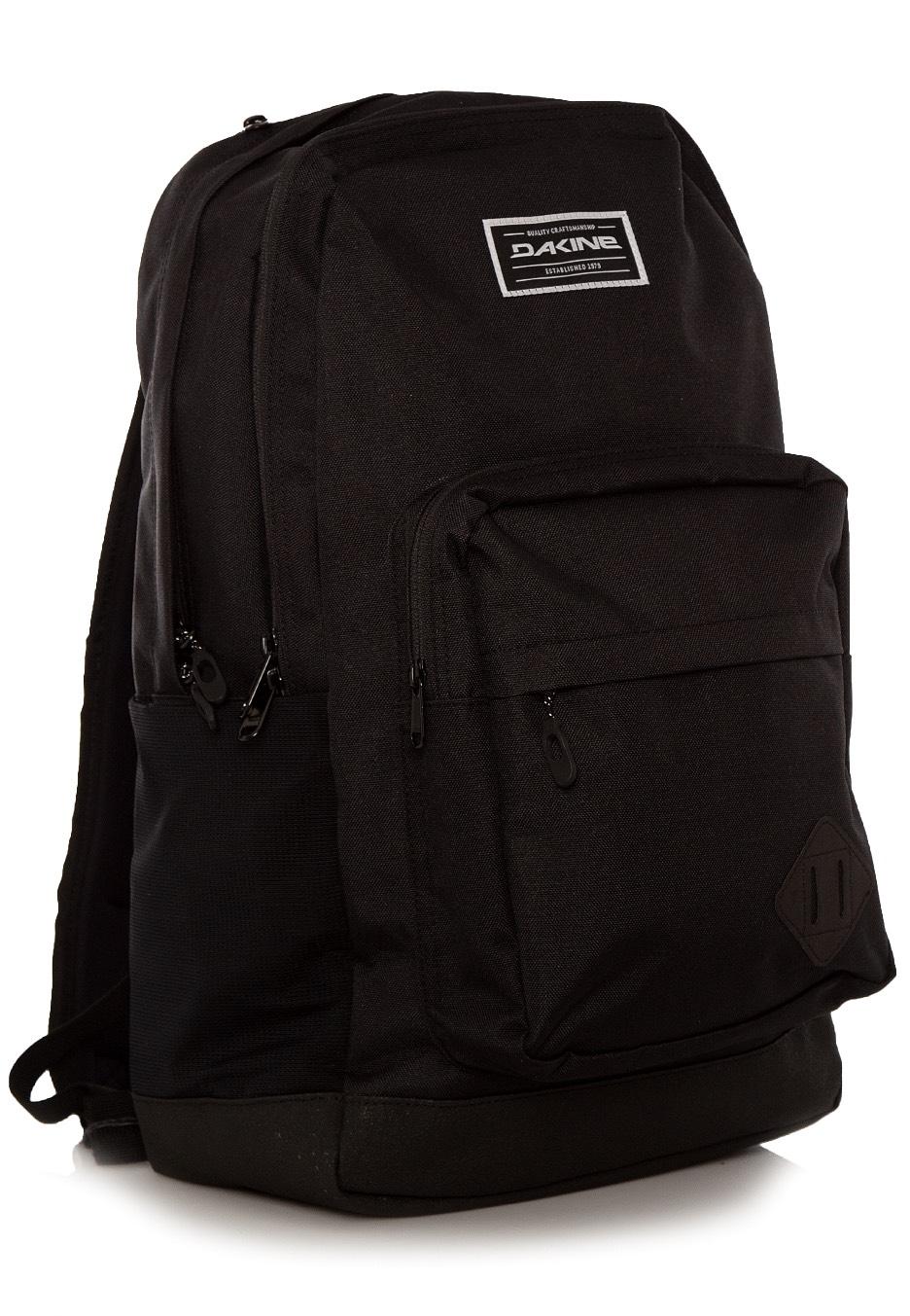 95b2088cd7 Dakine - 365 Pack DLX 27L Black - Backpack - Impericon.com US