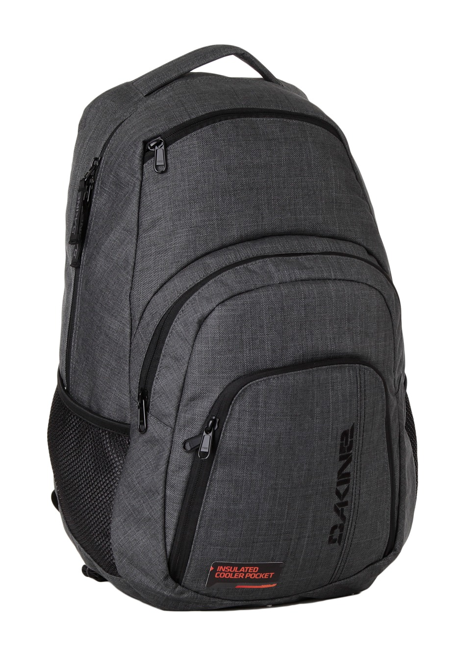 Dakine - Campus Carbon - Backpack - Impericon.com Worldwide