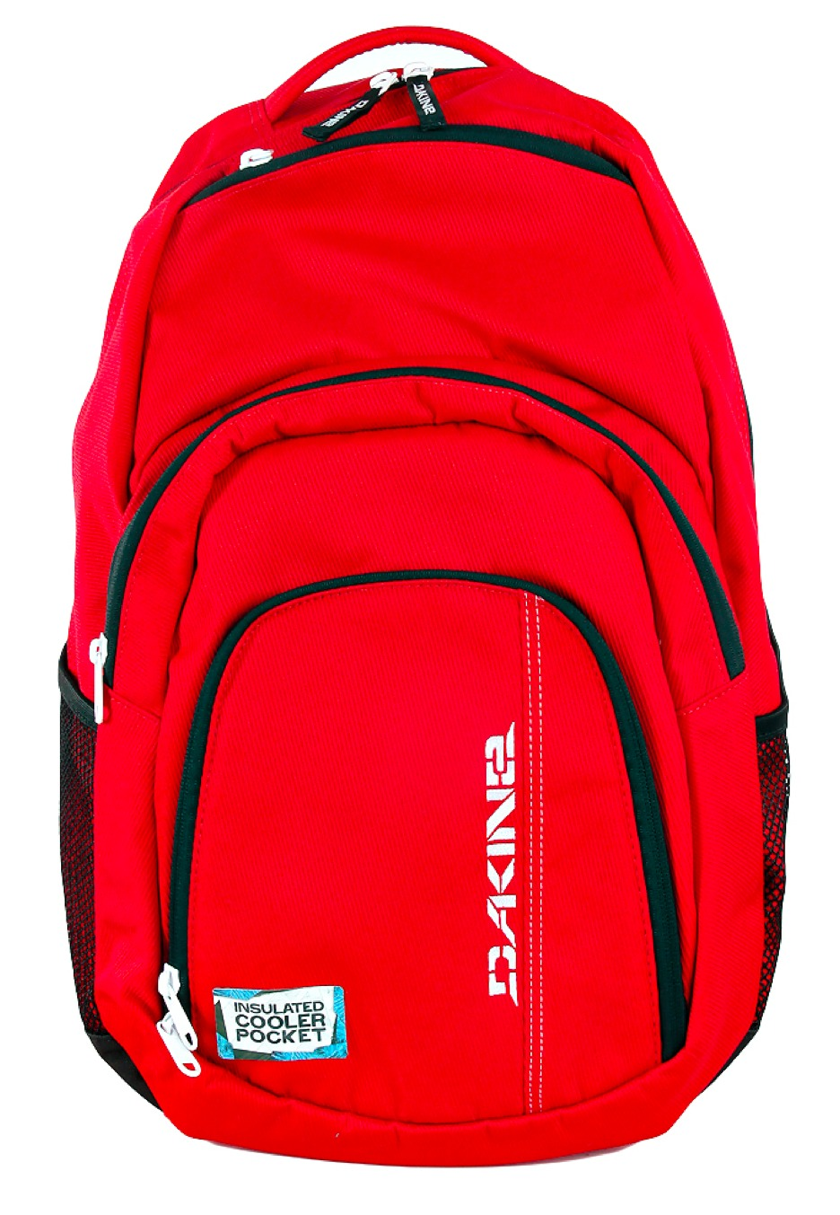 Dakine - Campus Pack LG Red - Backpack - Impericon.com