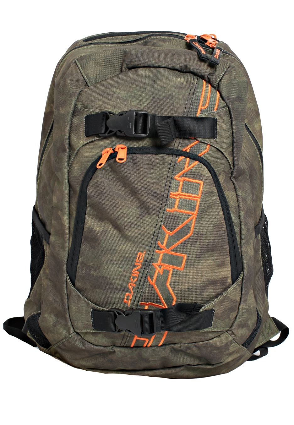 Dakine - Explorer Timber - Backpack - Impericon.com Worldwide