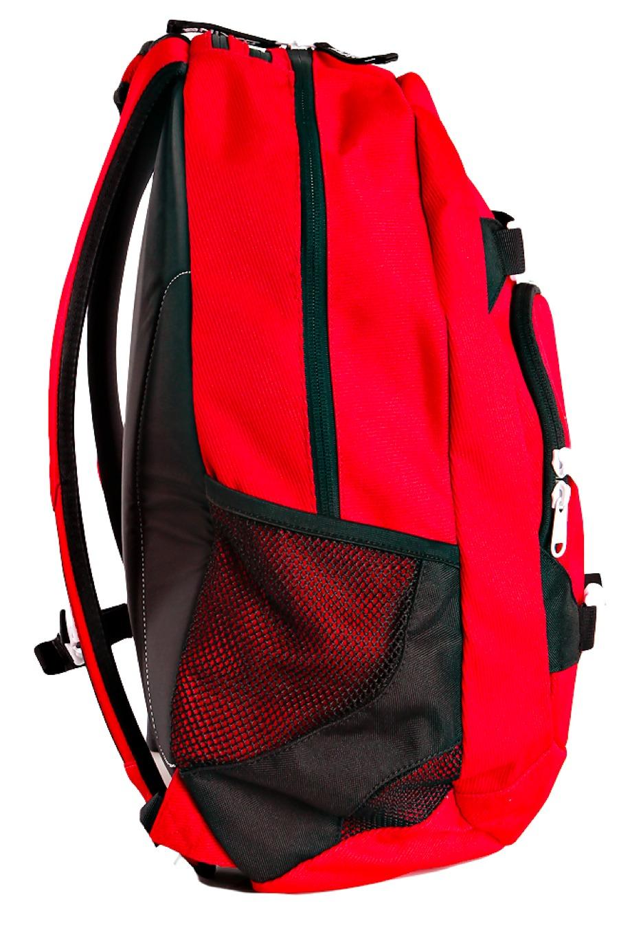 Dakine - Explorer Pack Red - Backpack - Impericon.com