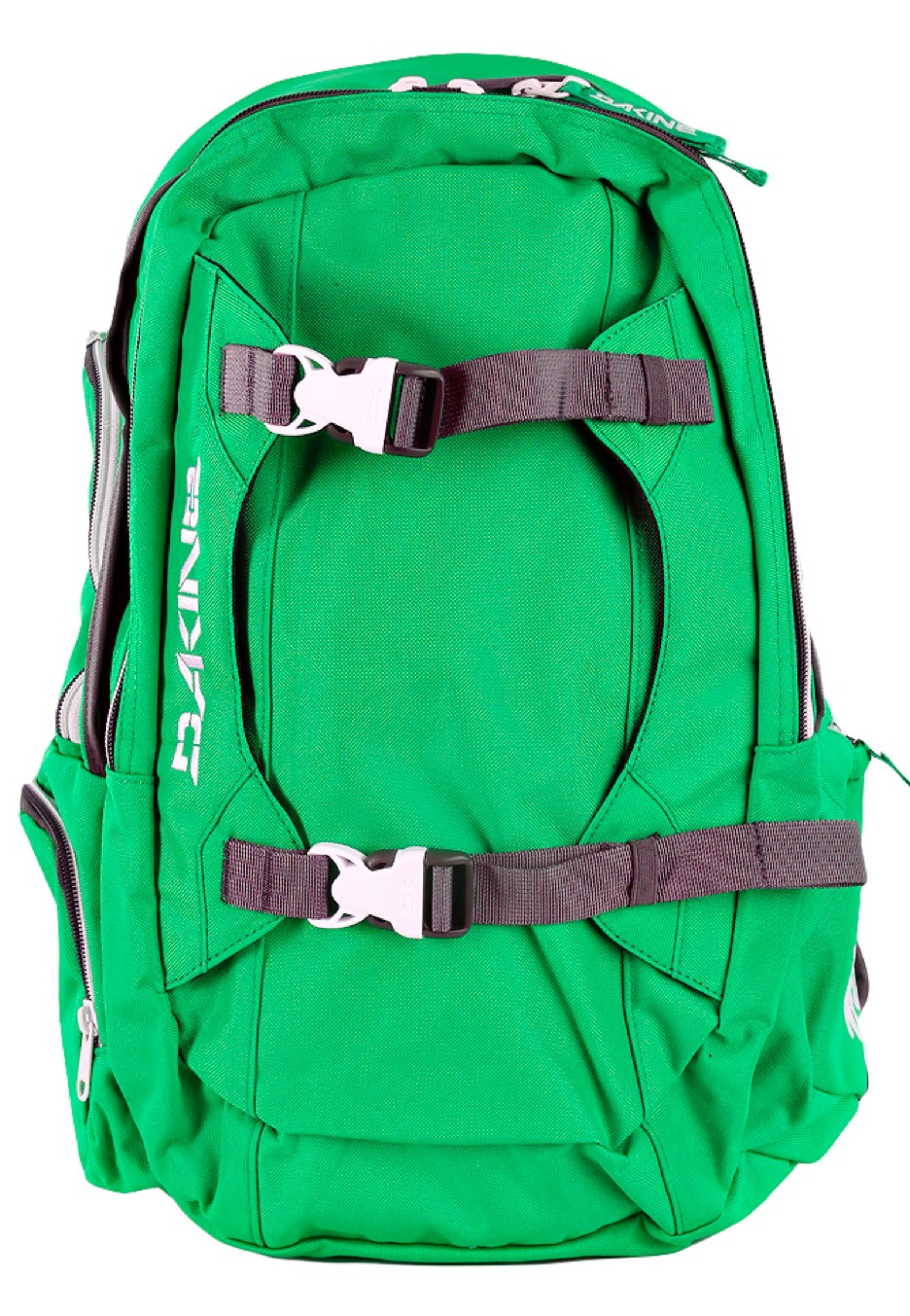 Dakine - Mission Pack Green - Backpack - Impericon.com Worldwide