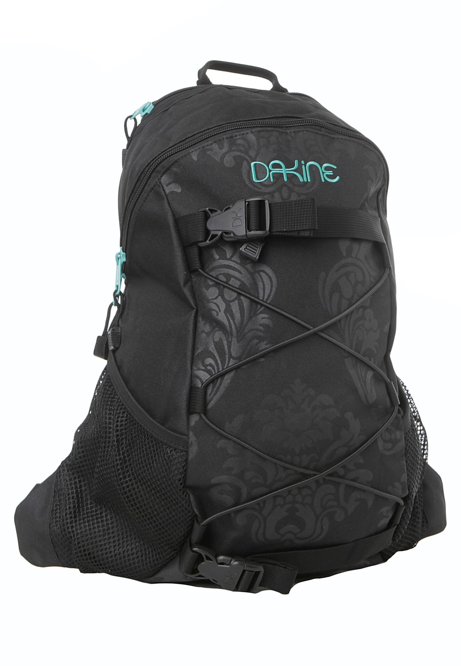 0dd23aac43071 Dakine - Womens Wonder Flourish - Girl Backpack - Impericon.com UK