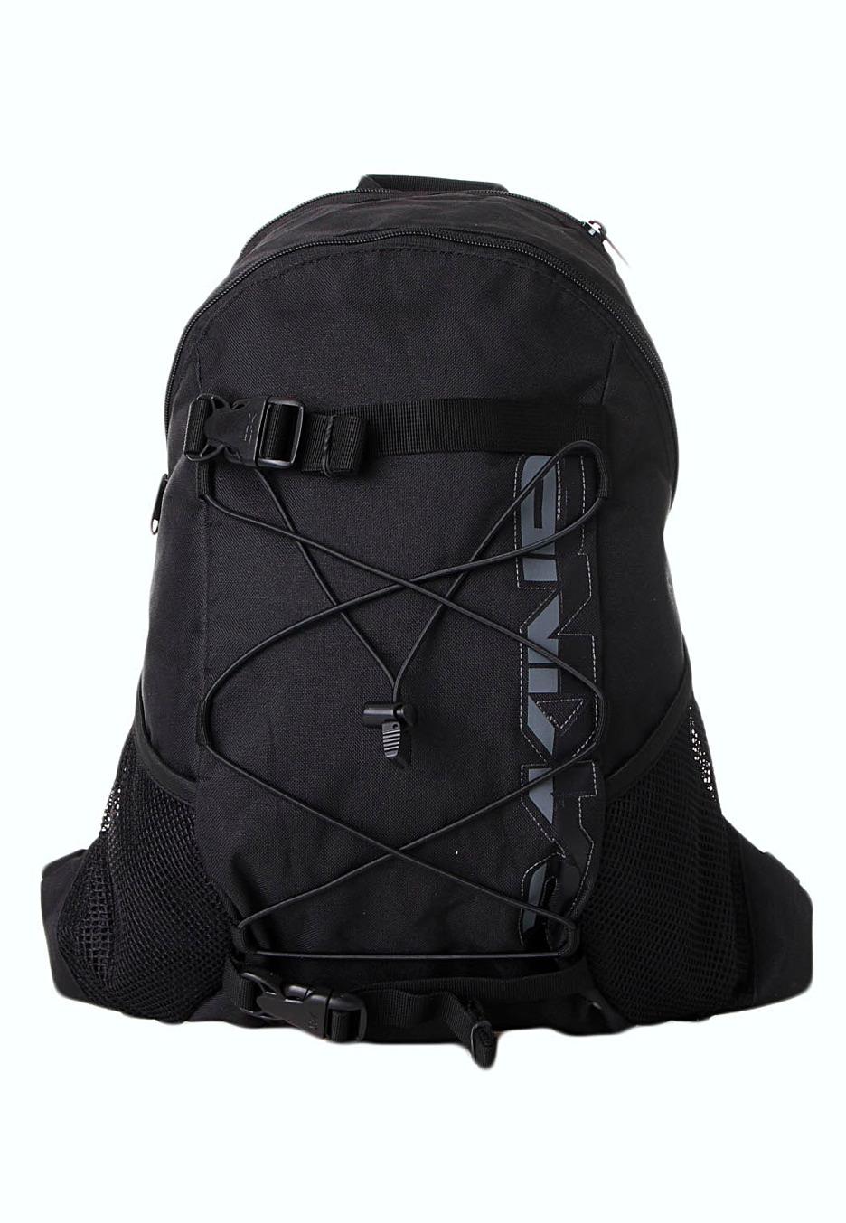 Dakine - Wonder - Backpack - Impericon.com Worldwide