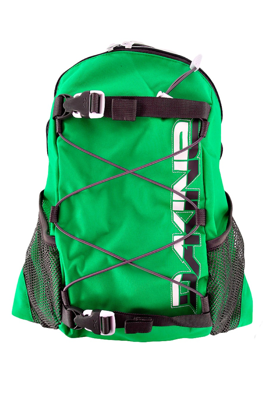 Dakine - Wonder Pack Green - Backpack - Impericon.com Worldwide