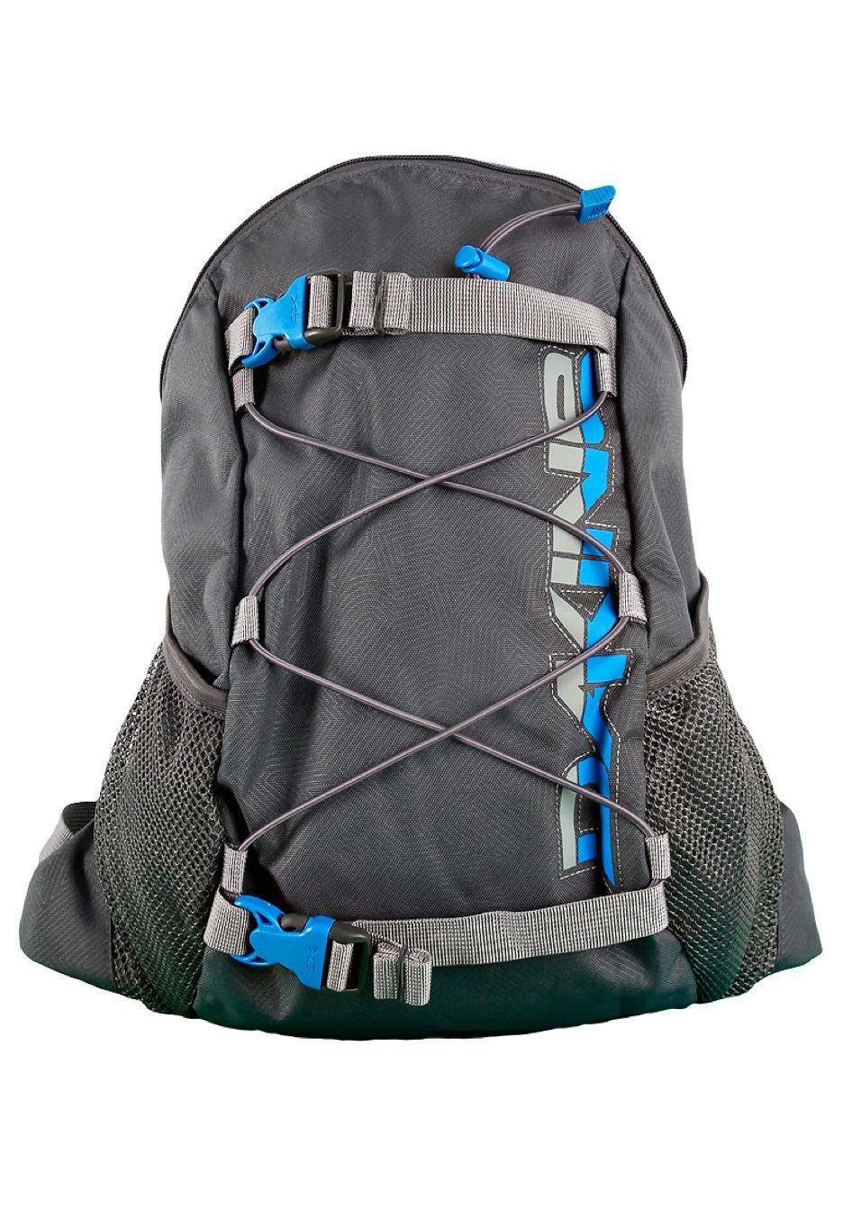 Dakine - Wonder Pack Stencil - Backpack - Impericon.com Worldwide