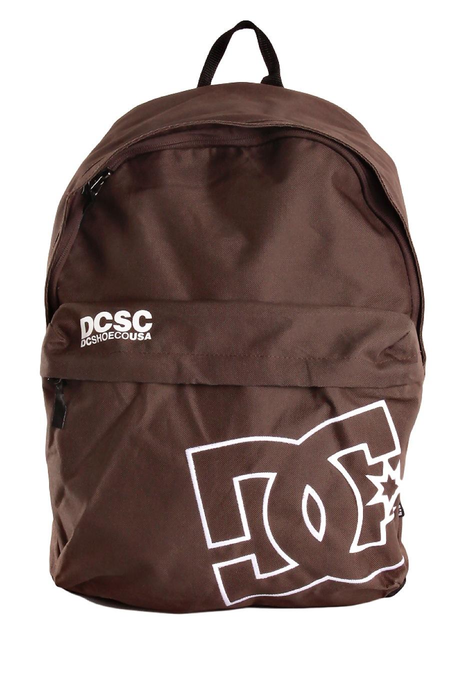 DC - Borne Turkish Coffee - Backpack - Streetwear Shop - Impericon ... 9e86cd2d6a5ea