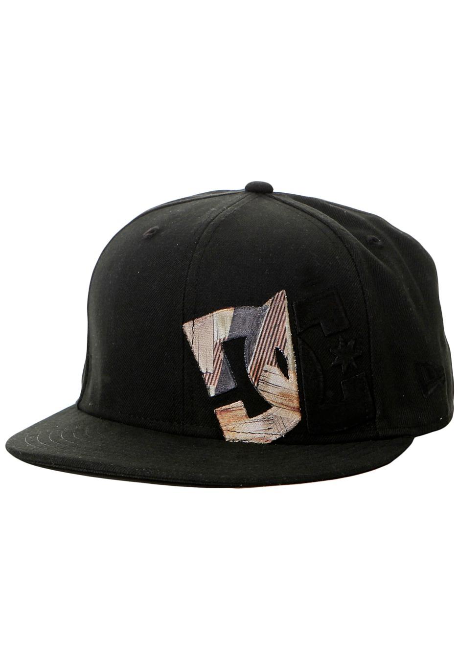 6573460d844 DC - TP Hills - Cap - Streetwear Shop - Impericon.com Worldwide