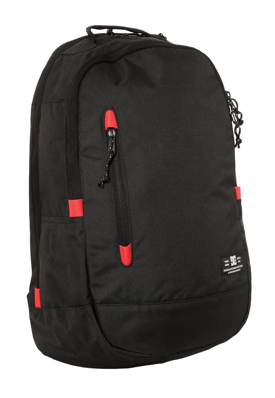 6d4b5b8615 DC - Trekker - Batoh - Streetwear obchod - Impericon.com CZ SK