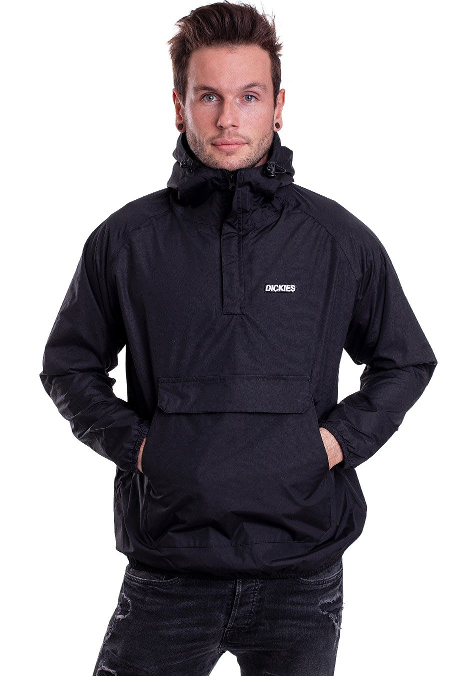 Dickies Jacket Black Axton Dickies Axton Black Jacket Dickies Axton XwvXCxq4