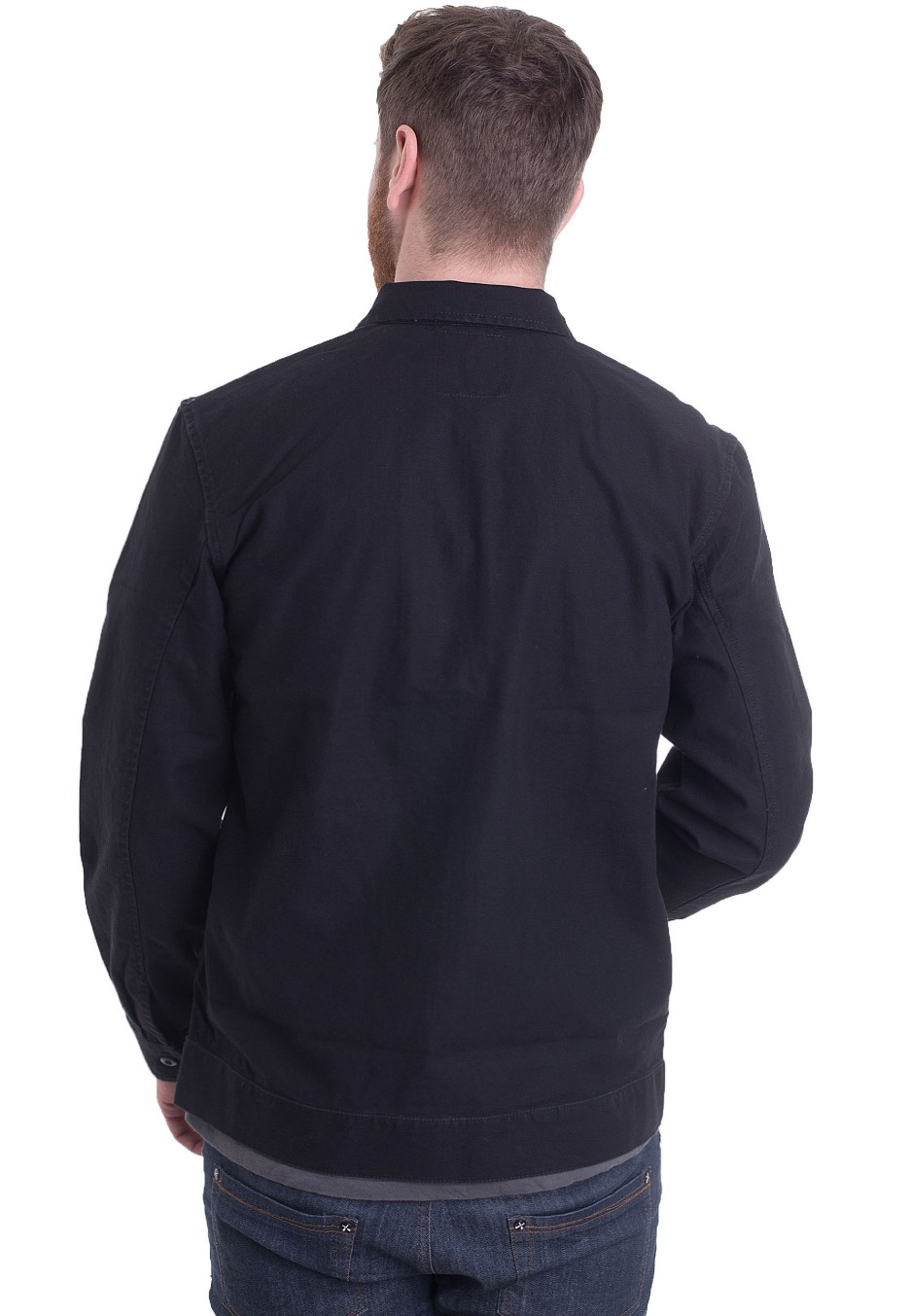 Dickies Black Barnesville Jacket Black Jacket Jacket Dickies Dickies Barnesville Barnesville Barnesville Dickies Black qgPOzz