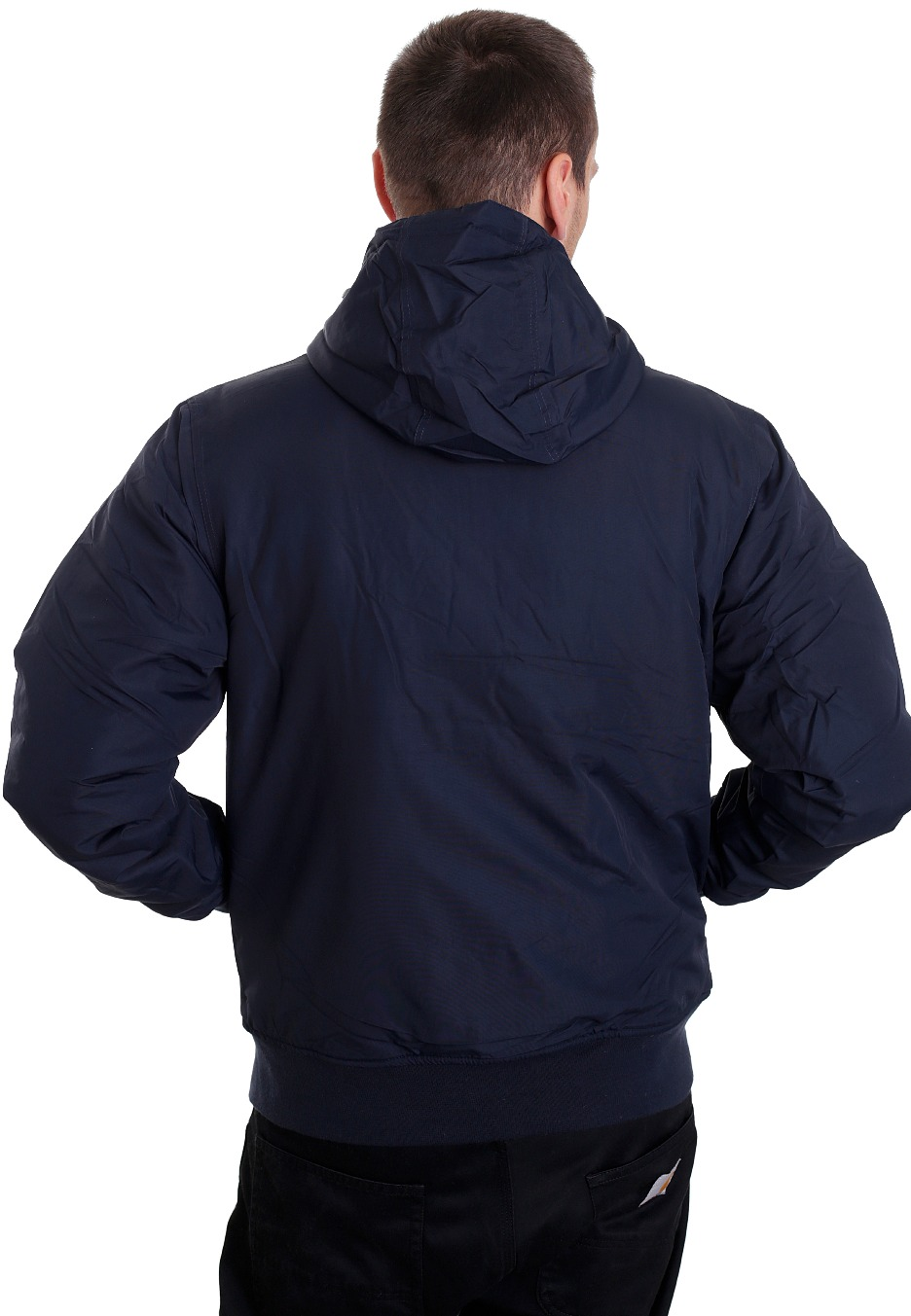 Dickies - Cornwell Dark Navy - Veste - Impericon.com FR d87a3645f817