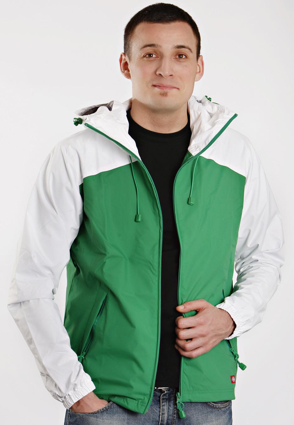 Dickies - Mclane Emerald Green - Takki - Impericon.com FI 1ce191a5f0