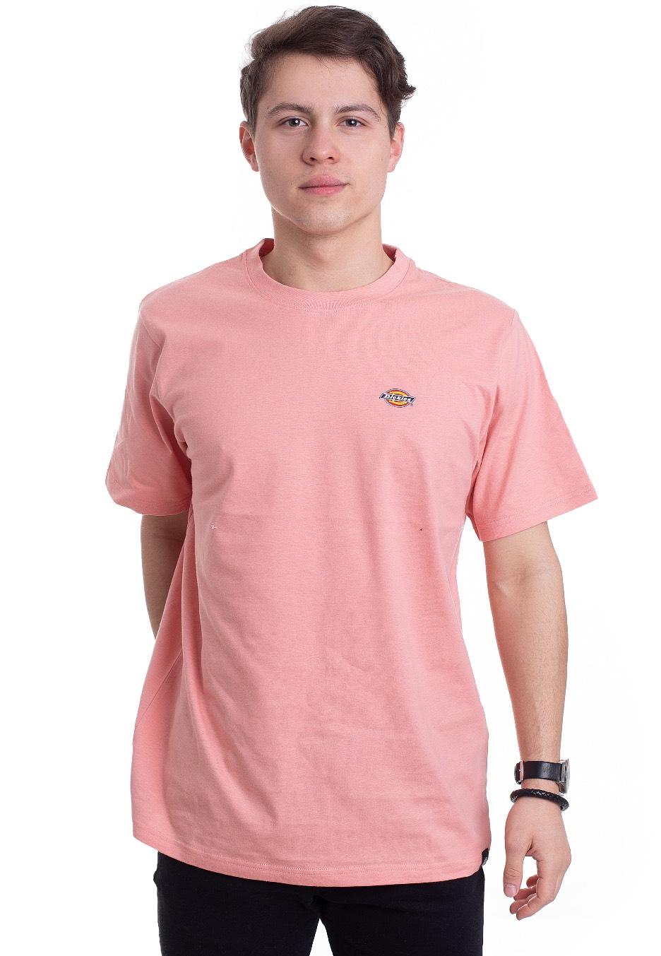 3cf29b882a Dickies - Stockdale Flamingo - T-Shirt - Impericon.com UK