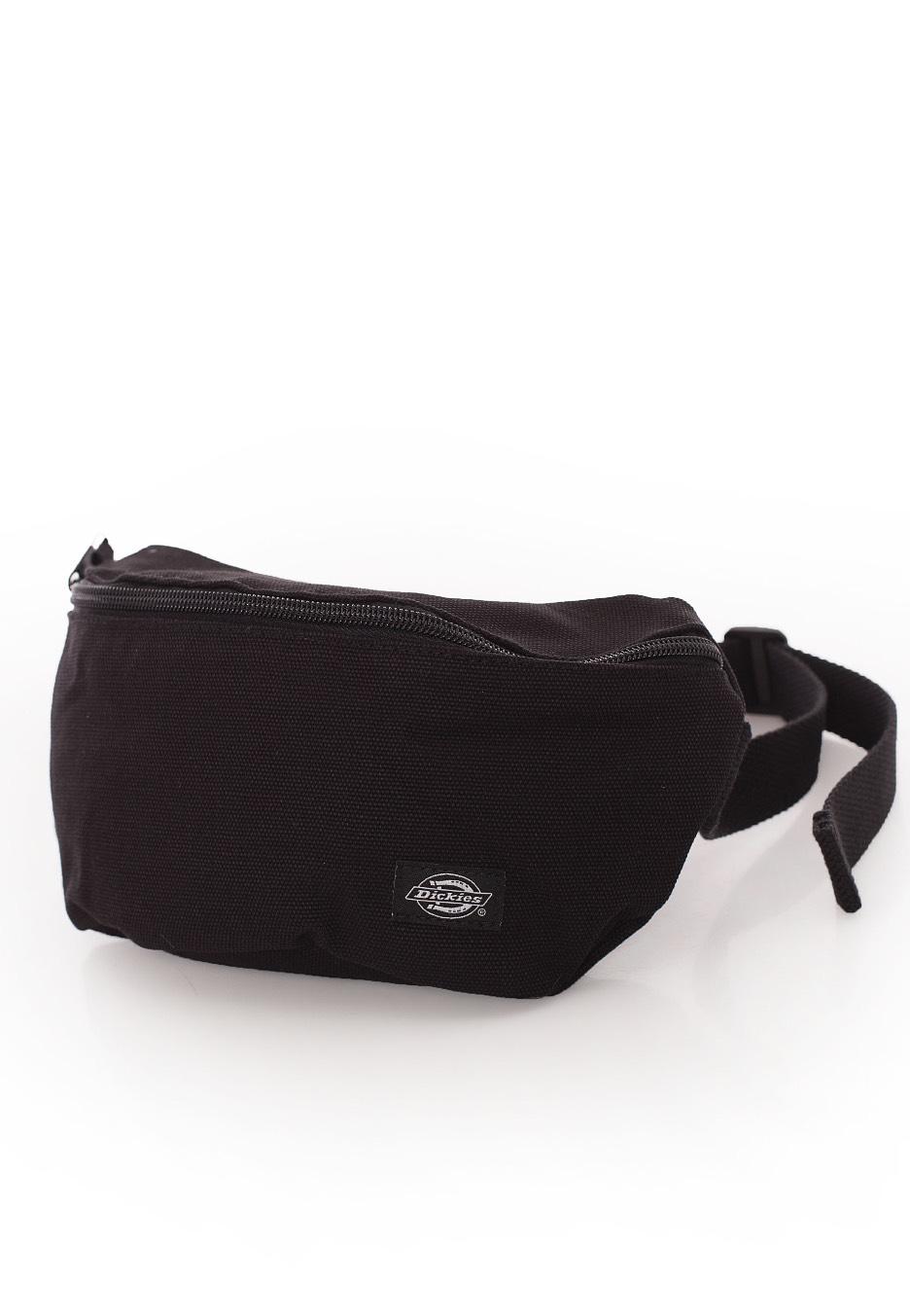 Dickies - Strasburg Black - Taschen
