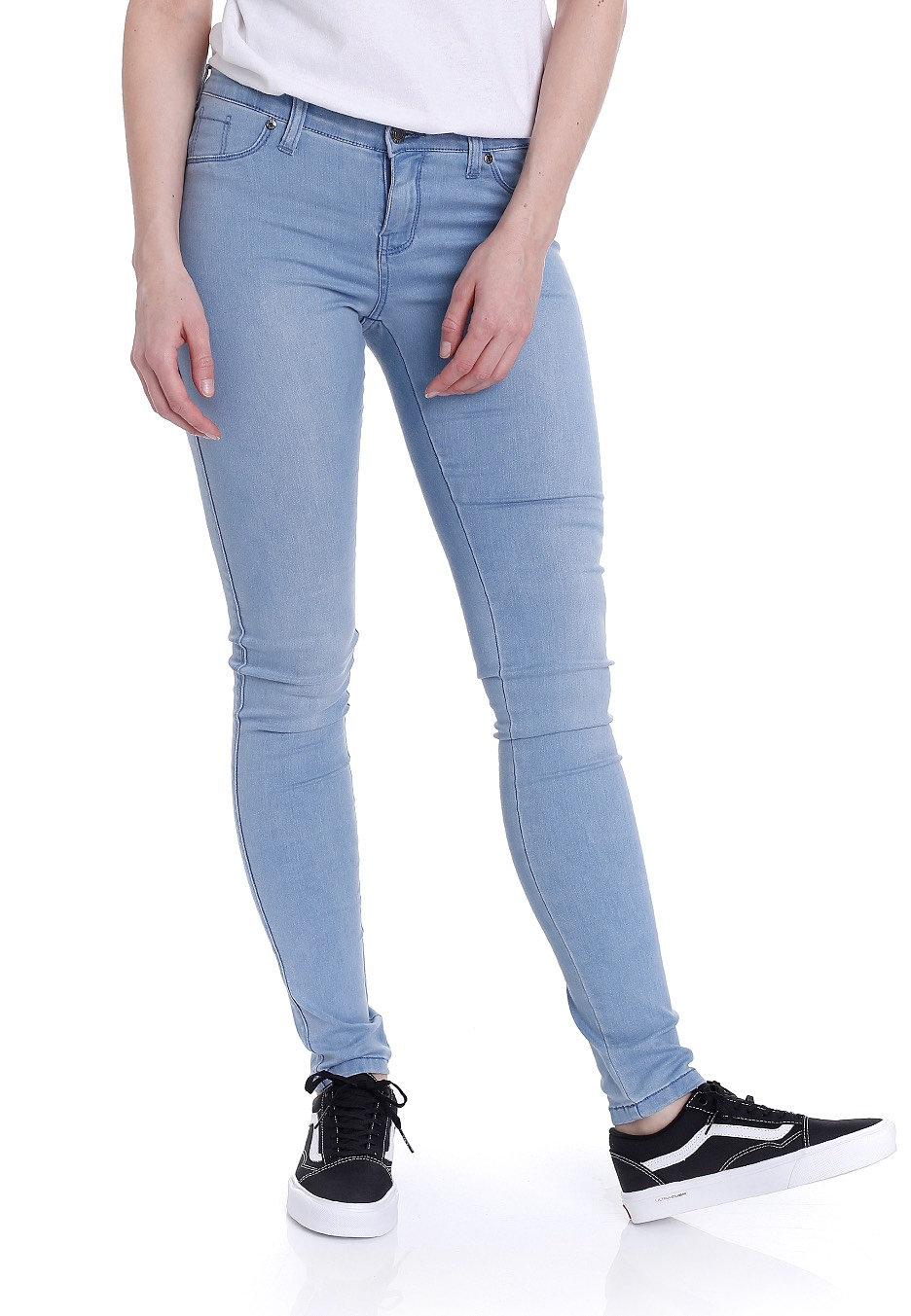 813bd9bb3f42f Dr. Denim - Kissy Light Blue - Jeggings - Streetwear Shop - Impericon.com UK