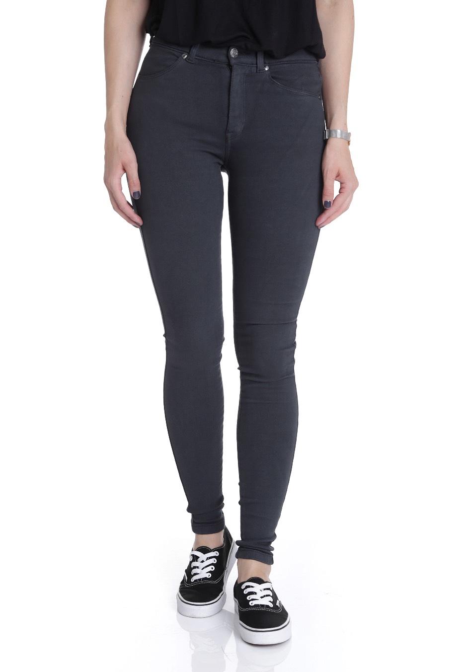 dr denim  lexy dark grey  jeans  streetwear shop