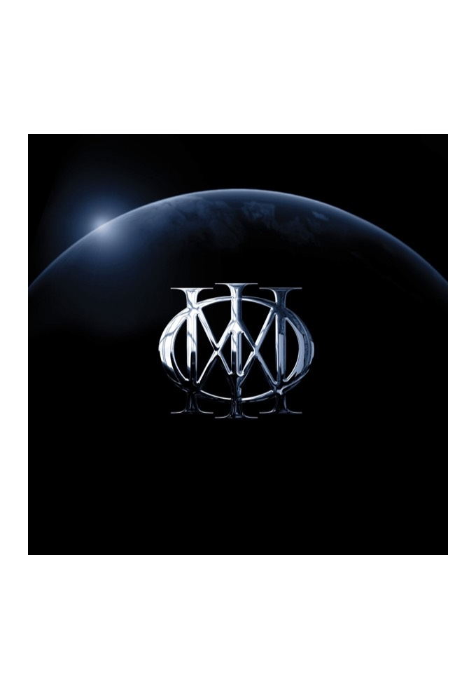 Dream Theater - Dream Theater - CD