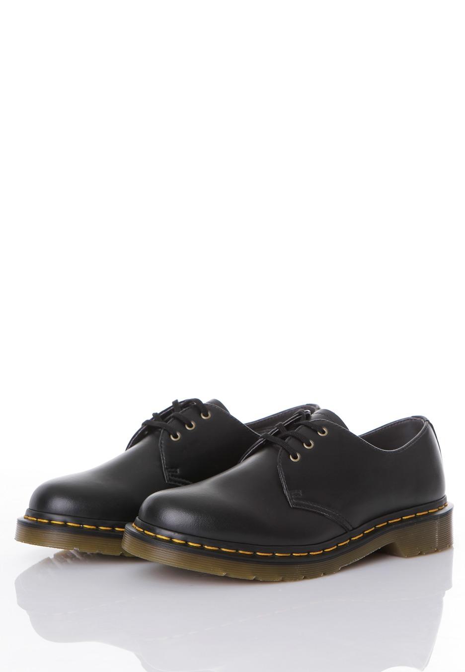 Dr. Martens - Vegan 3 Eye - Chaussures - Impericon.com FR 23bd476b027a
