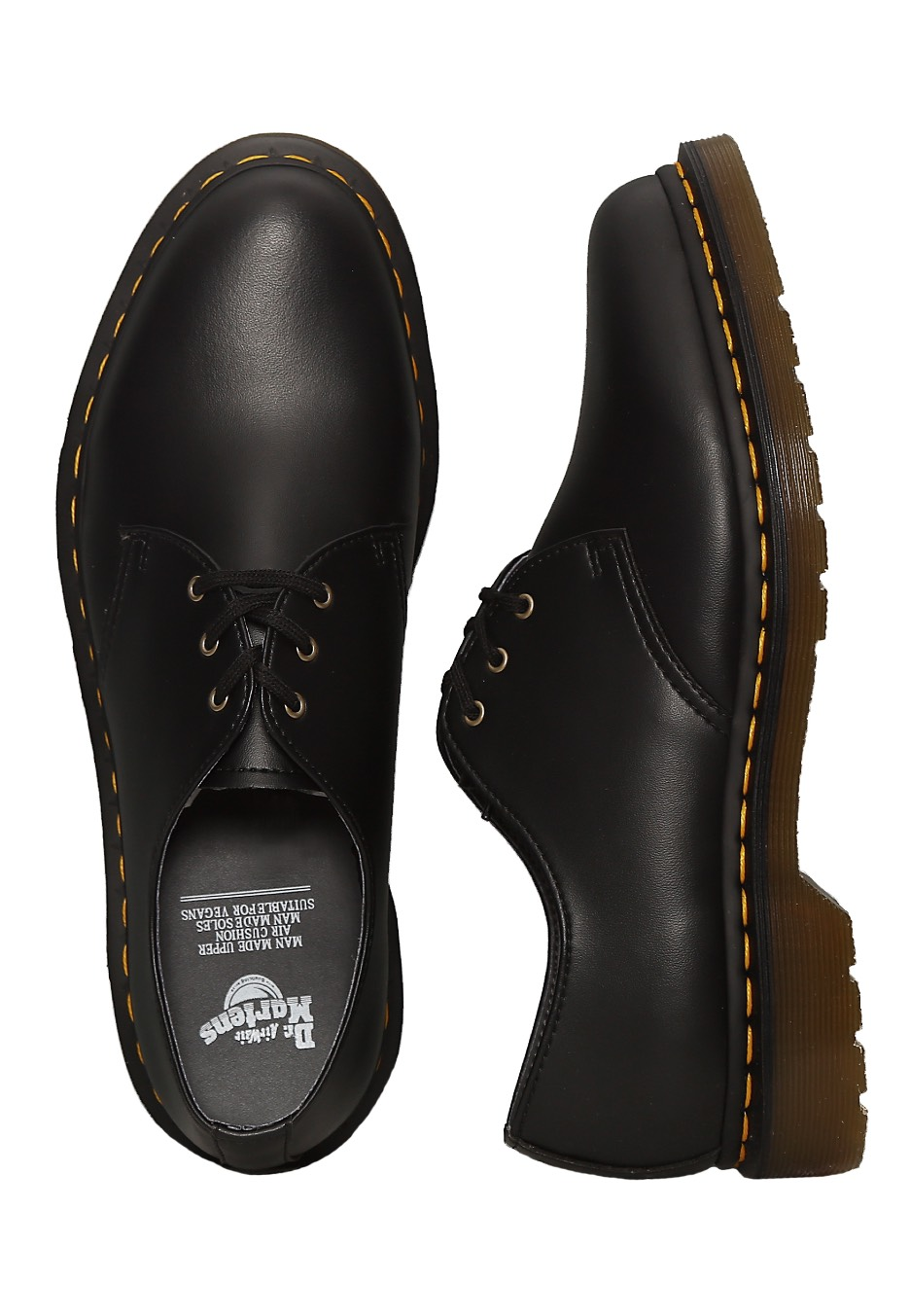 3 Vegan Eye Es Zapatos DrMartens bvYf76gy