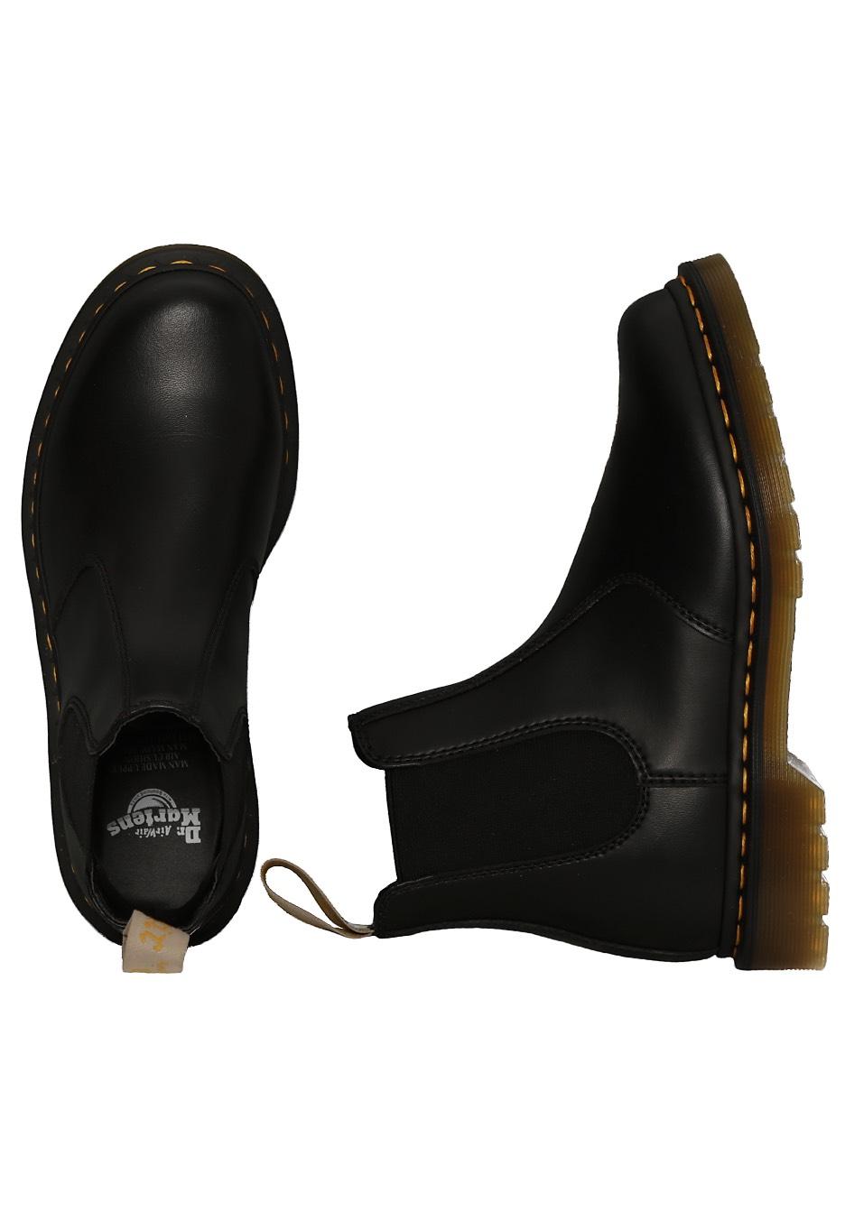 vegan chelsea boots dr martens