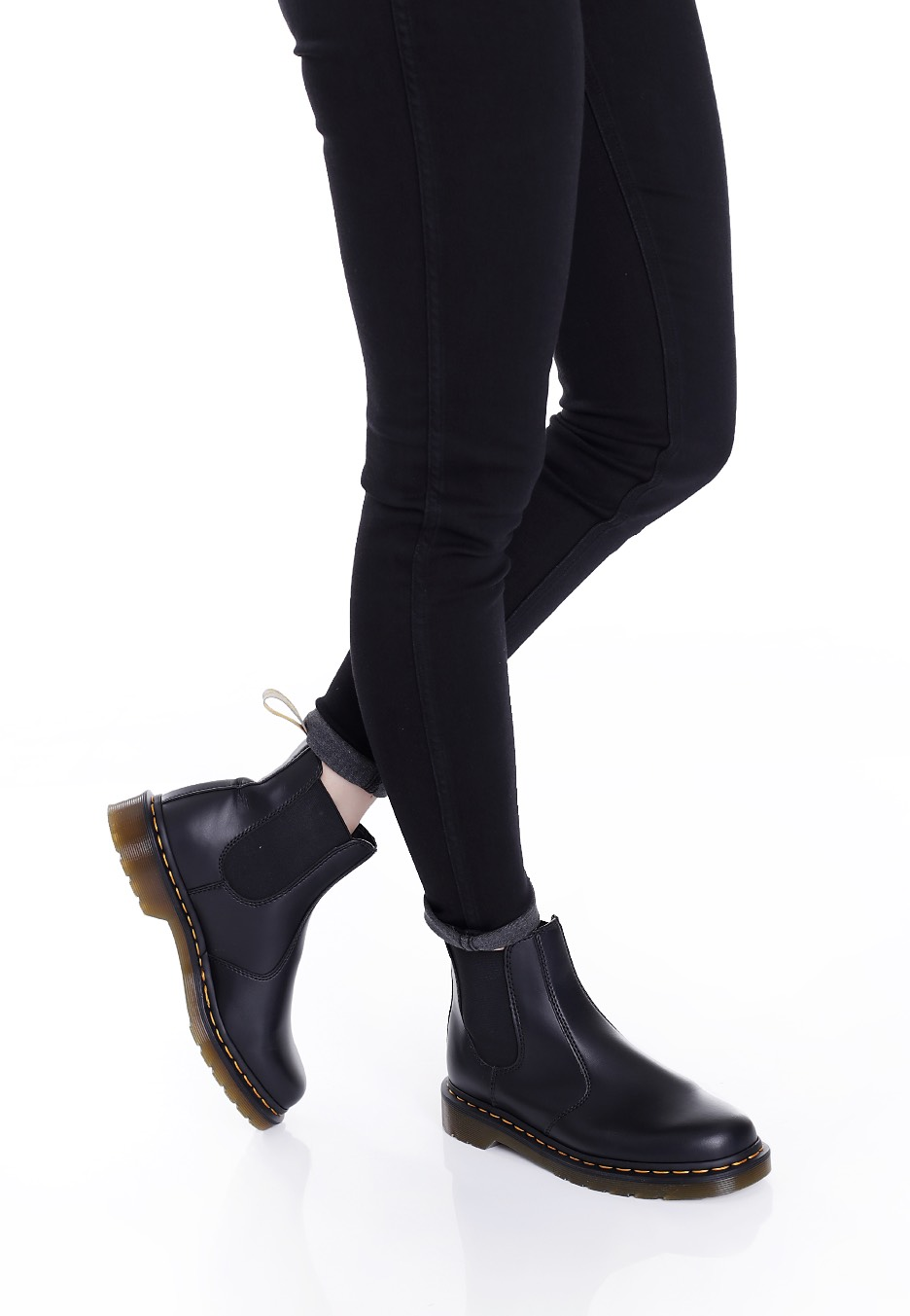 Dr. Martens - Vegan 2976 Chelsea Boots