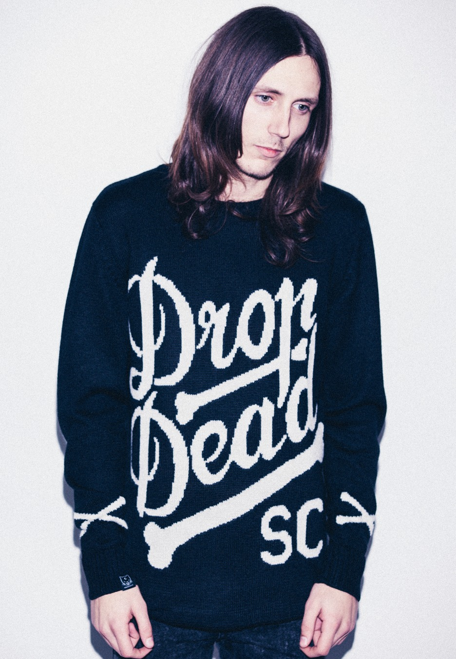 Drop Dead - Boner - Pullover - Impericon.com Worldwide
