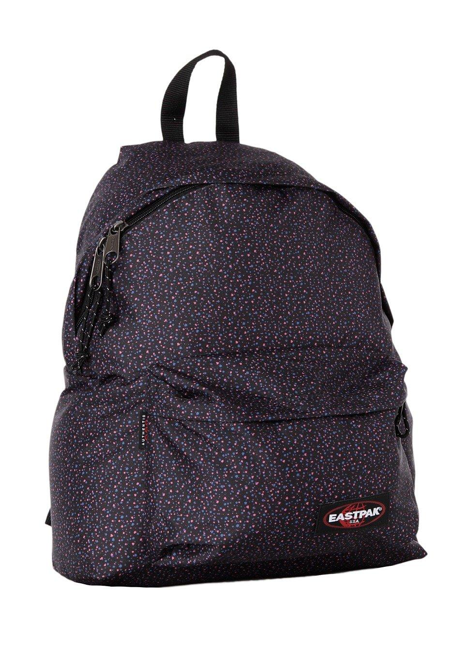 Eastpak Padded Pak R Backpack Black: Padded Pak´r Apokalips
