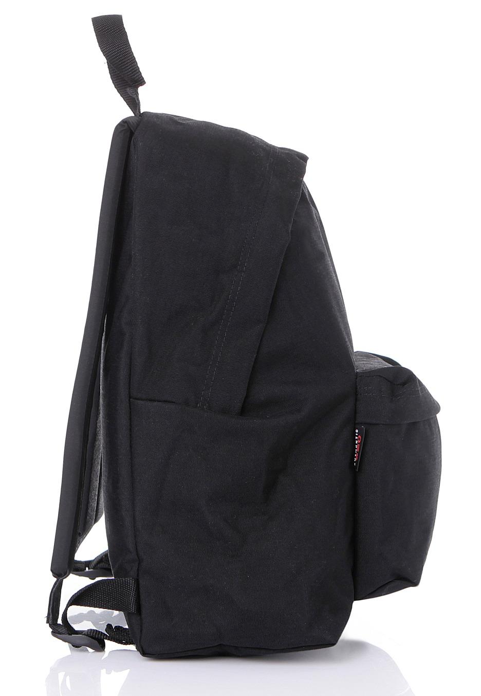 Eastpak Padded Pak R Backpack Black: Padded Pak´r