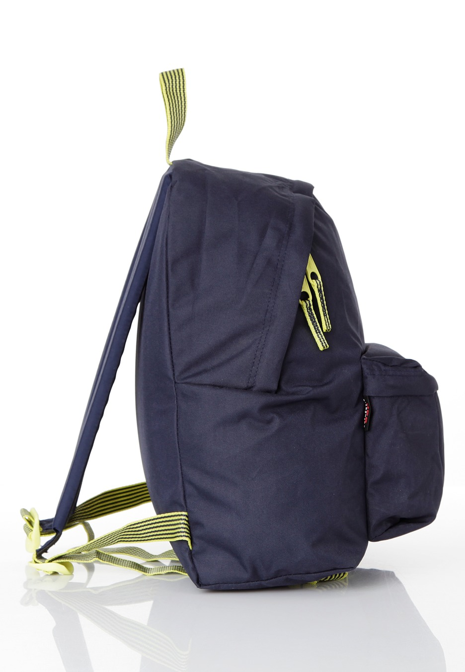 Eastpak Padded Pak R Backpack Black: Padded Pak´r Blackout/Funky