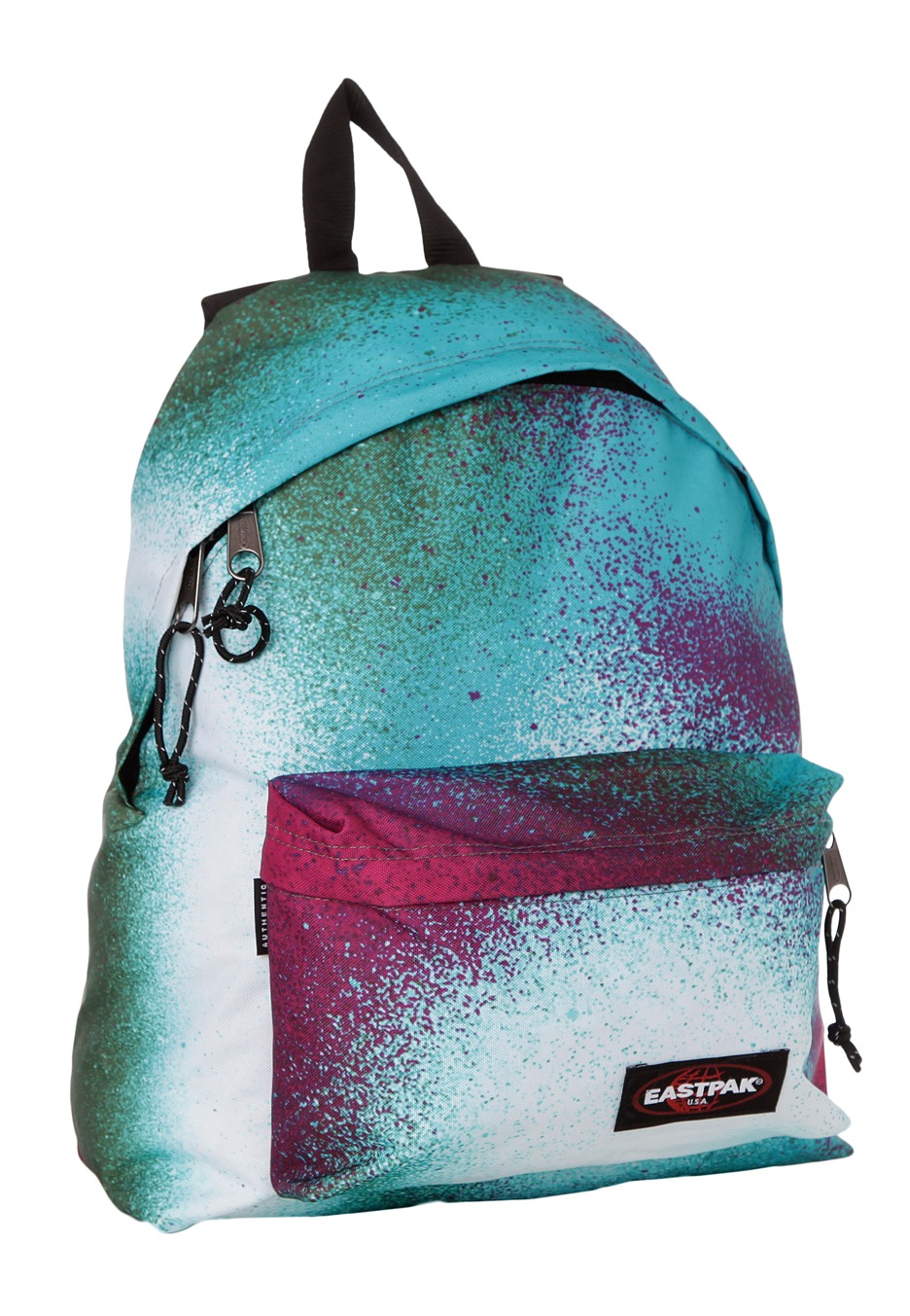 eastpak padded pak r bright drizzle sac a dos fr. Black Bedroom Furniture Sets. Home Design Ideas