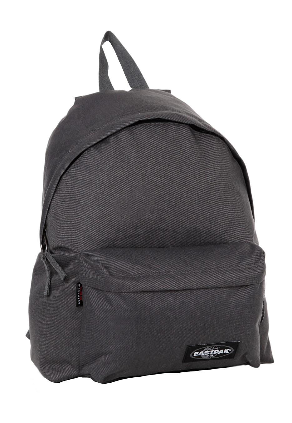 Eastpak Padded Pak R Backpack Black: Padded Pak´r Klassix Black