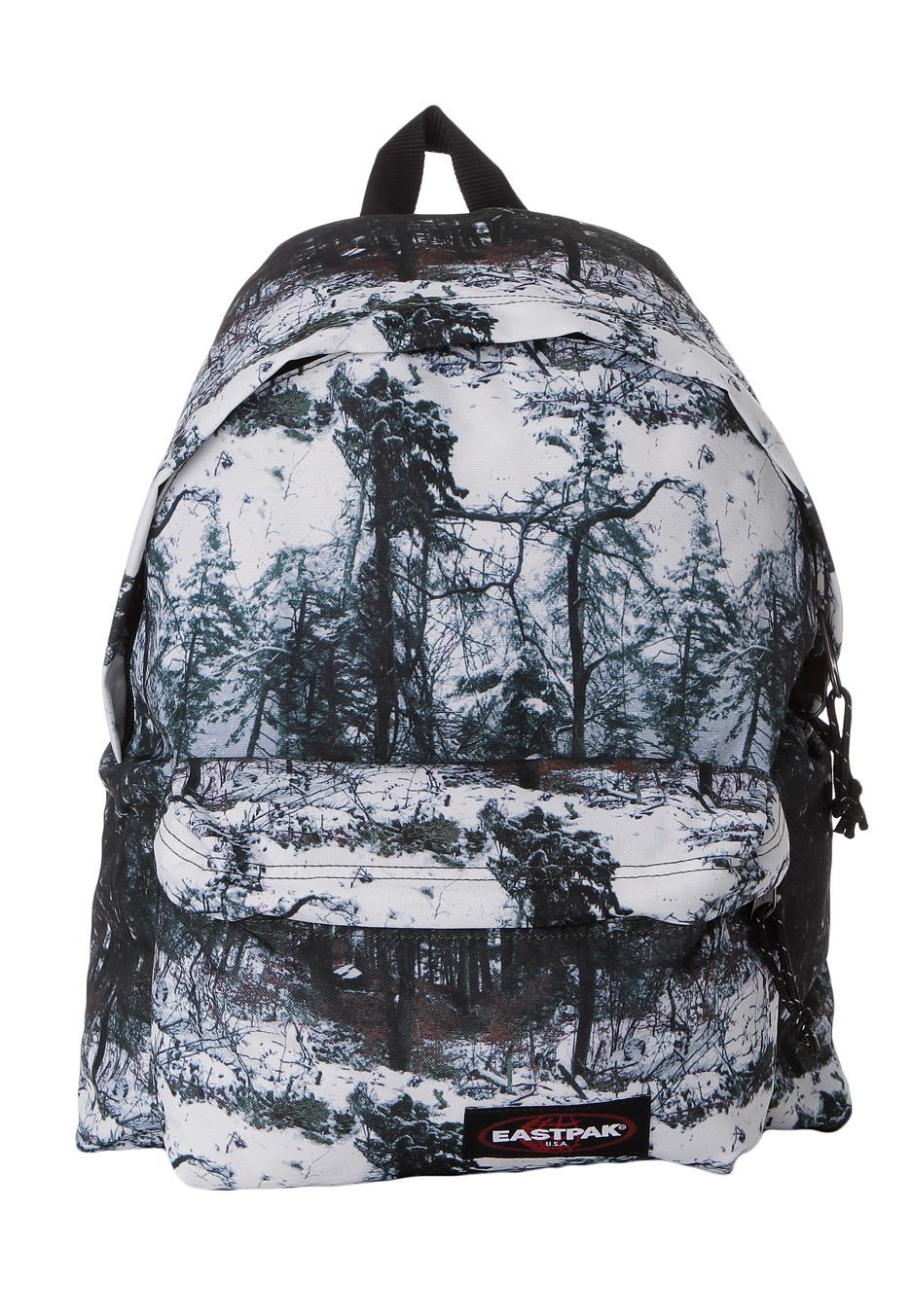 eastpak padded pak r tree backpack uk. Black Bedroom Furniture Sets. Home Design Ideas