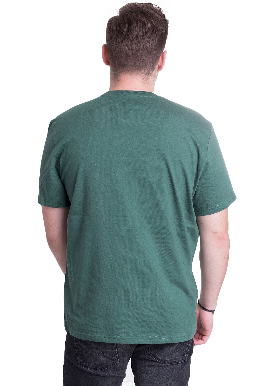 Element Factor Hunter Green T Shirt