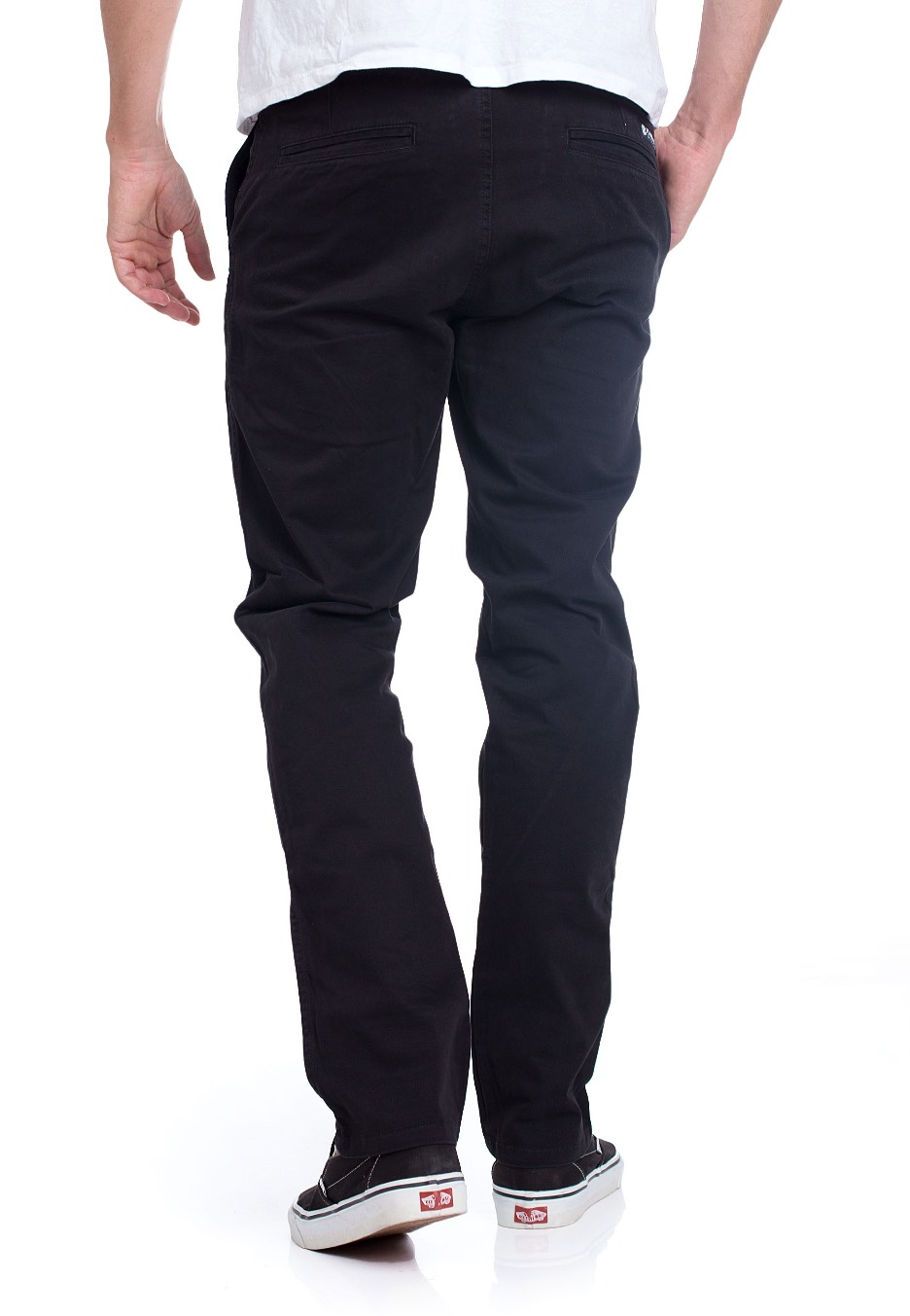 Howland Element Flint Black Classic Pants Us A6qd6U