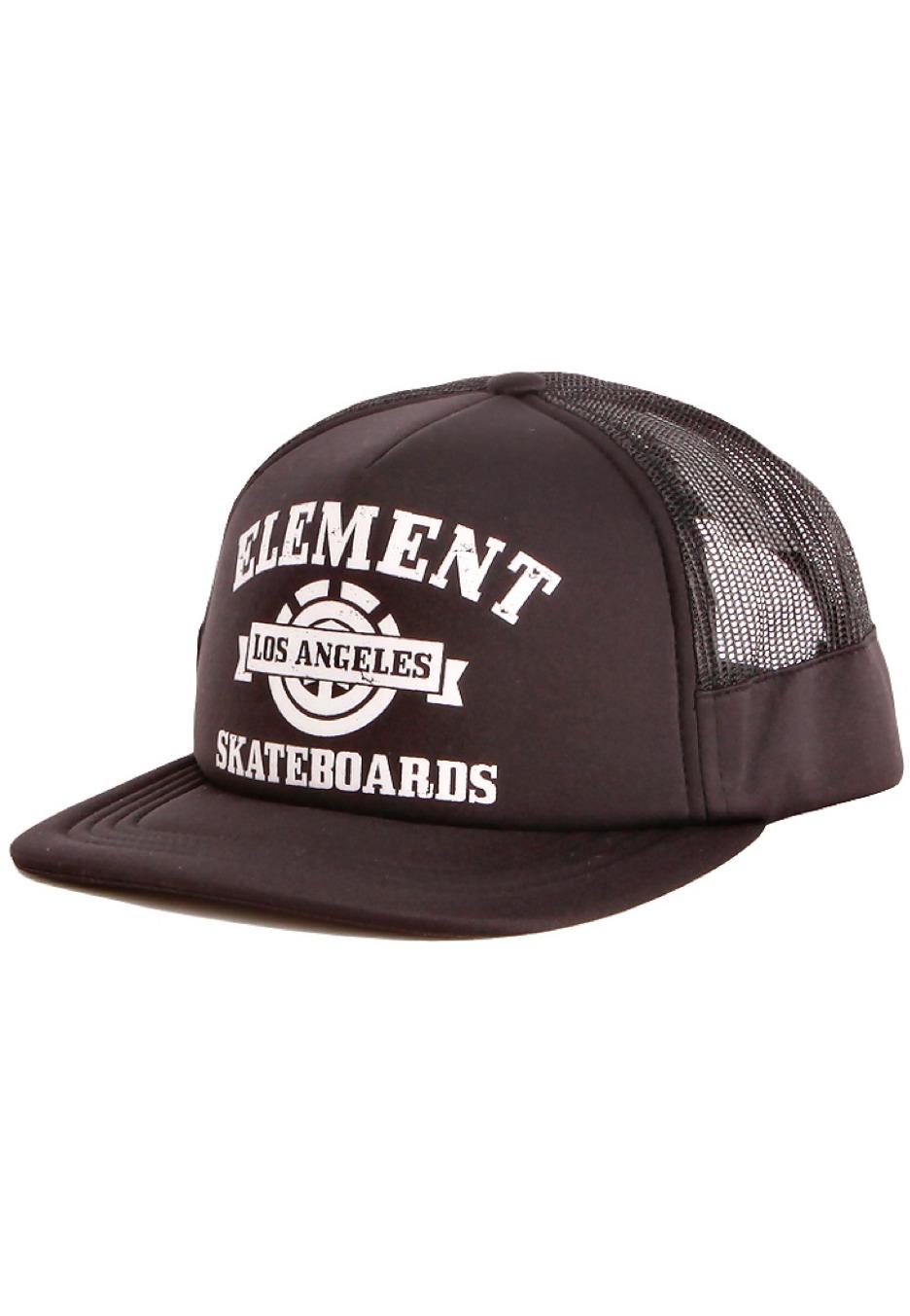 Element - Mesa - Trucker Cap - Impericon.com Worldwide d4f7a57b5
