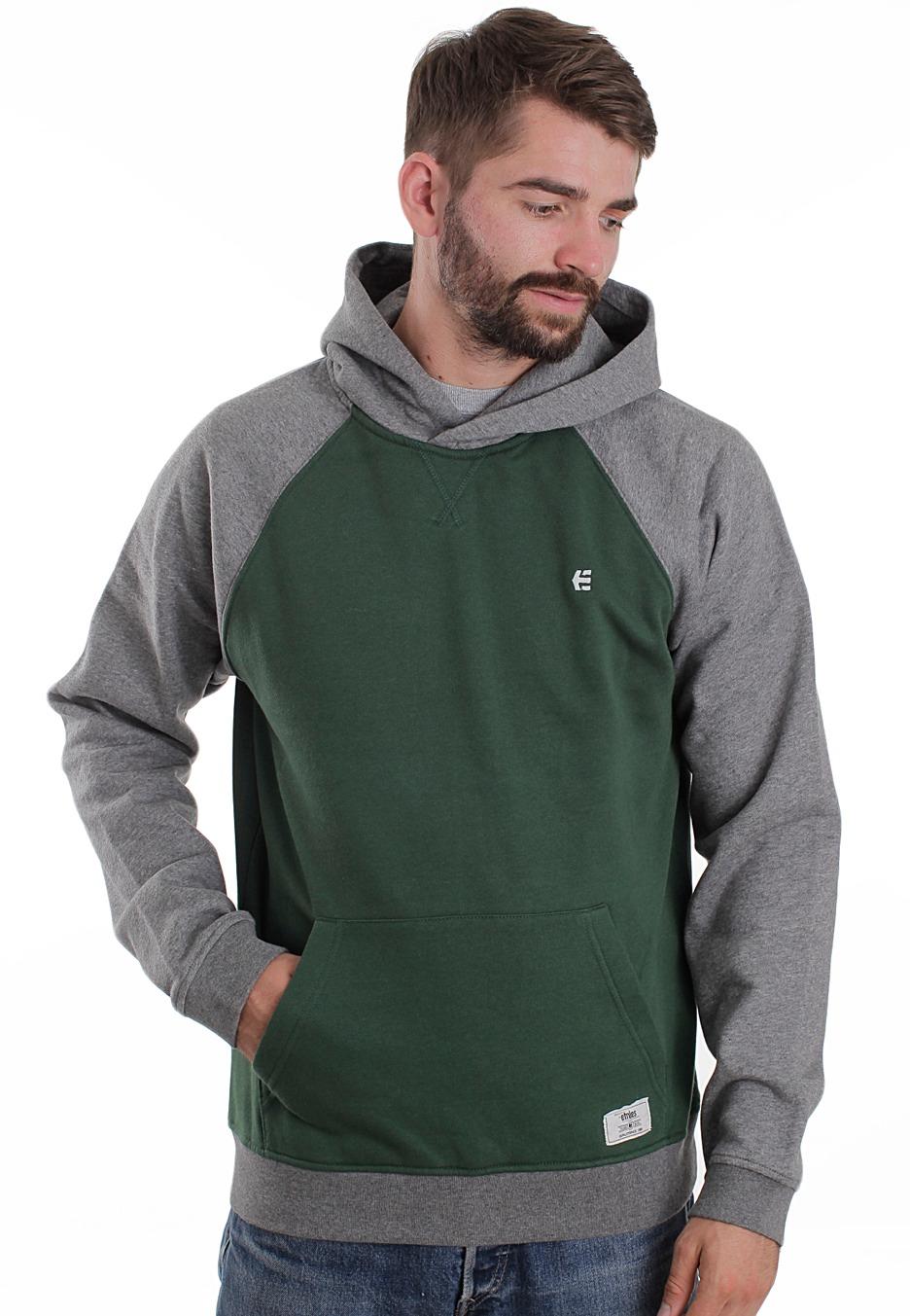 Etnies hoodie