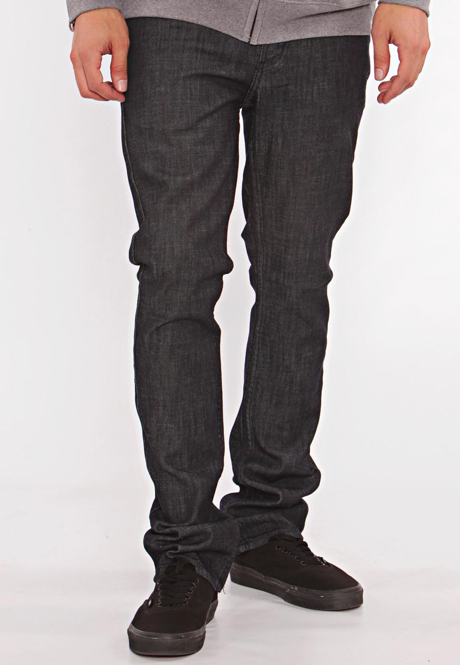 Fallen Barrio Slim Dark Indigo Jeans Impericon Com De