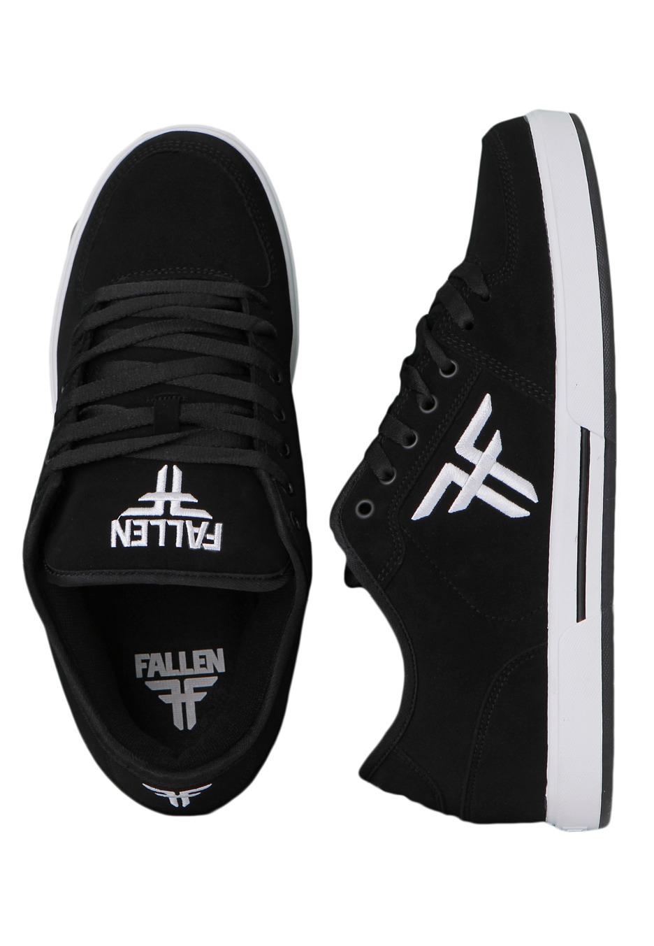 Fallen Skate Shoes Size
