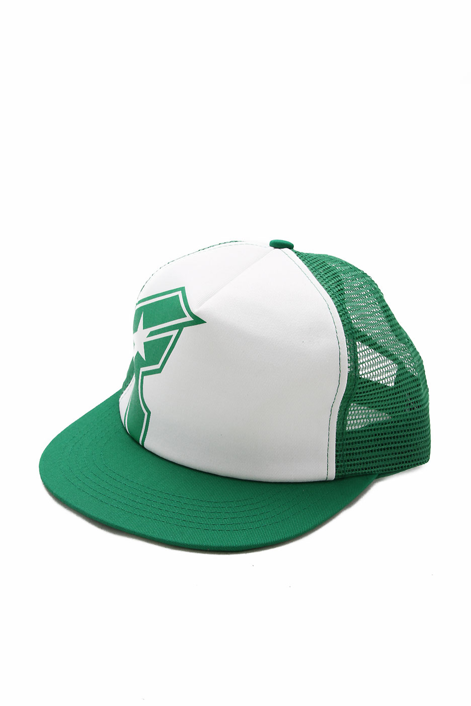 5d290401eeaf14 Famous Stars and Straps - Legend Green - Trucker Cap - Impericon.com US