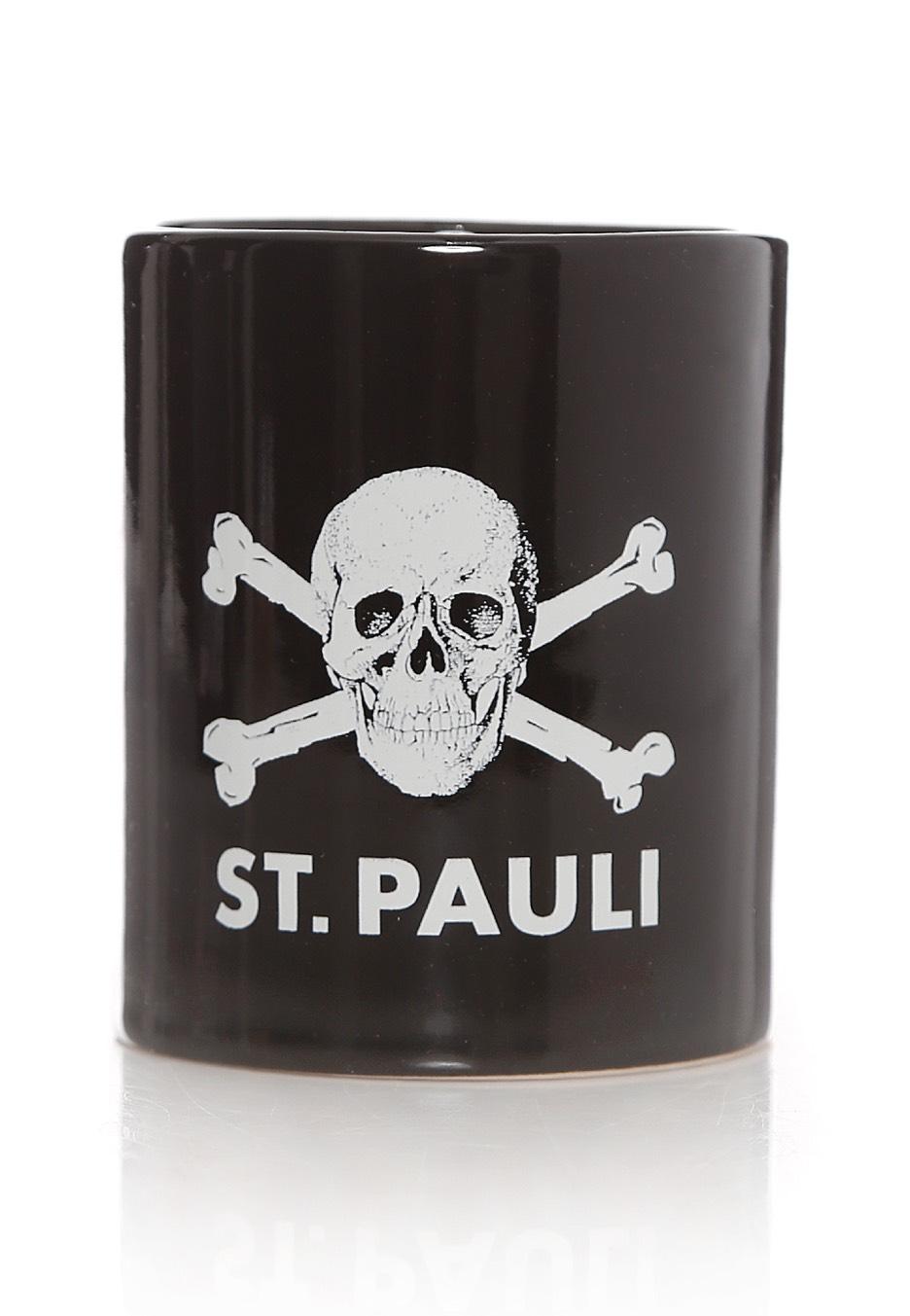 St Pauli Tasse