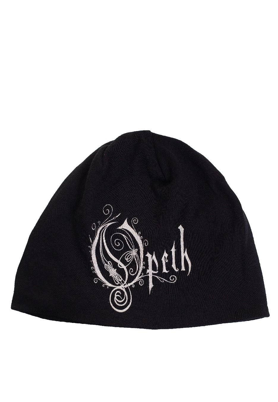 Opeth - Logo - Beanies