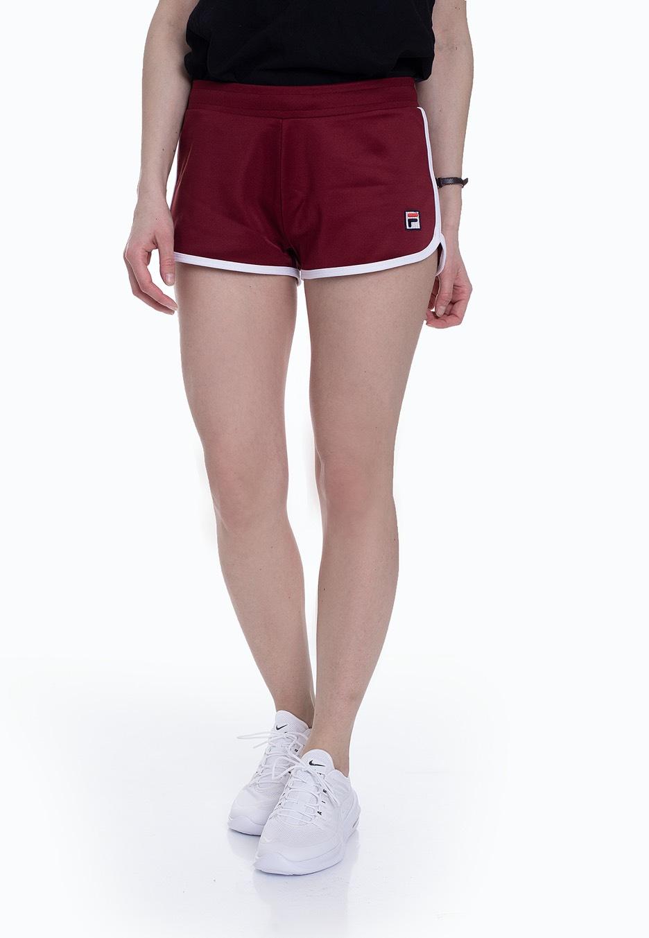 Fila - Saman Cabernet - Shorts