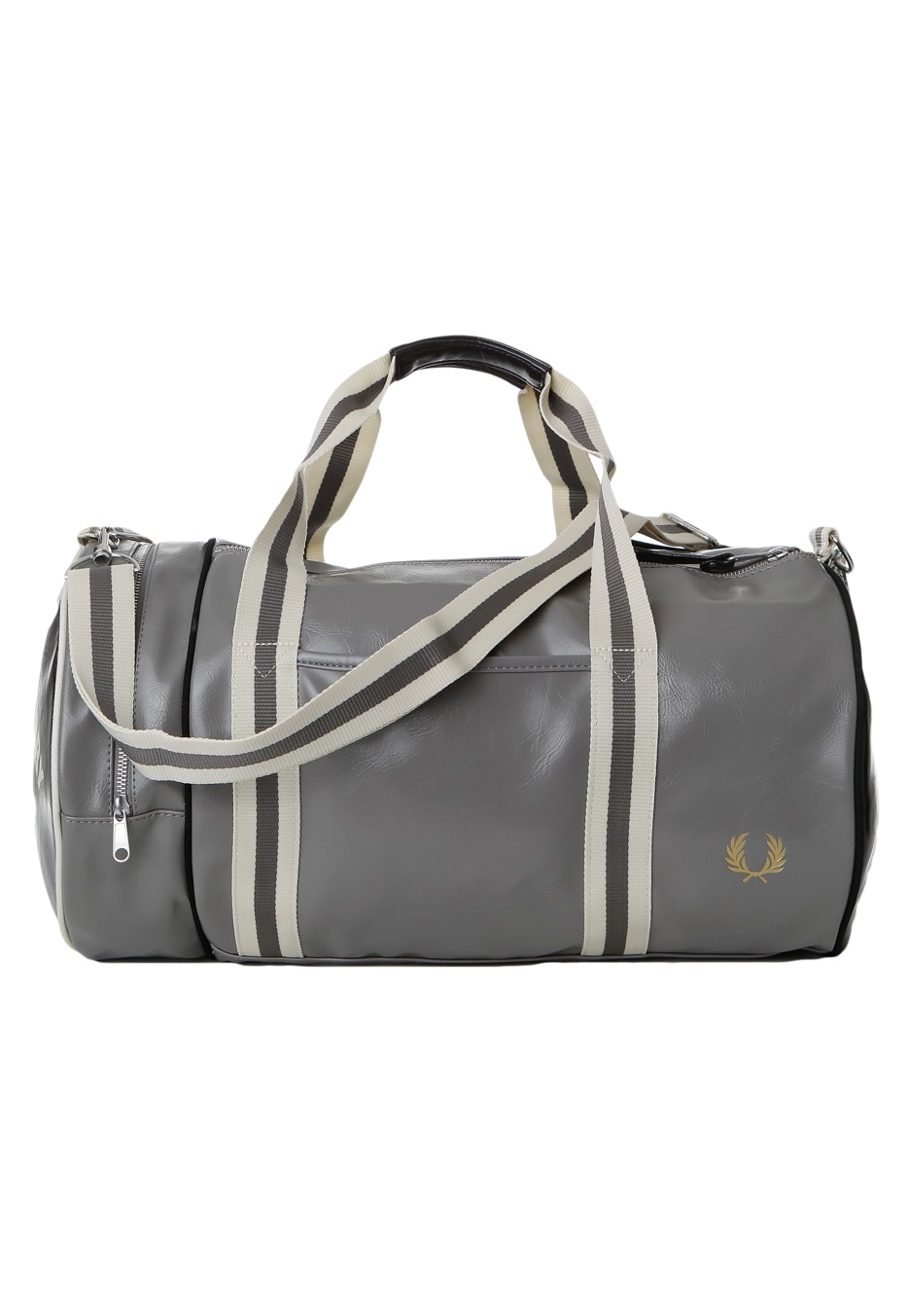 Fred perry barrel bag celebrity