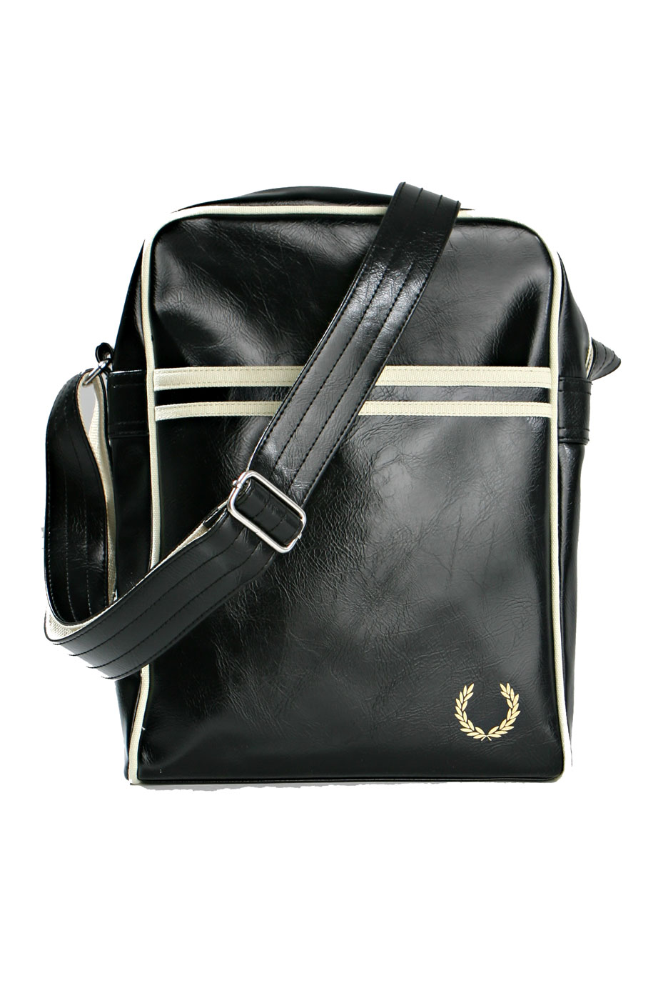 fred perry flight tasche streetwear shop impericon. Black Bedroom Furniture Sets. Home Design Ideas